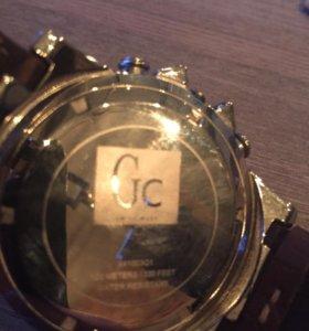 Часы наручные GC