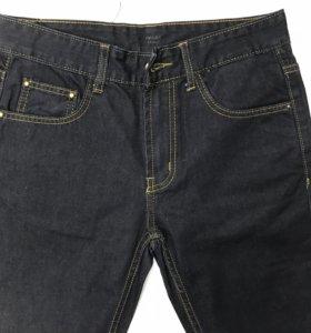 Новые джинсы Prada
