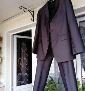 Костюм (Пиджак с брюками)