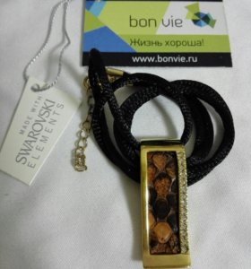 Bon vie кулон Эдит