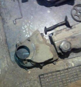 Блок гбц распредвал коленвал сцеплени на део матиз