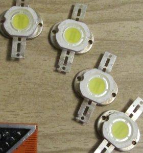CREE OSM5XAHAE1E сверхьяркие светодиоды 10W