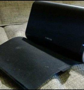Портативная bluetooth колонка Samsung