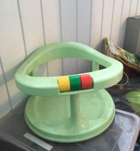 Сидушка для купания