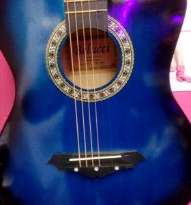 Гитара Belussi