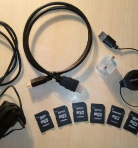 Зарядка Nokia, HDMA, USB