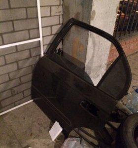 Дверь Honda Civic 6
