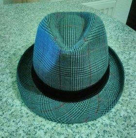 Шляпа унисекс р.56