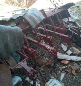 Агрегаты для трактора