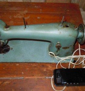 Швейная машинка 22 класс, промышленная