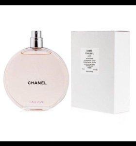 """ТЕСТЕР Chanel """"Chance Eau Vive"""" 100 ml."""