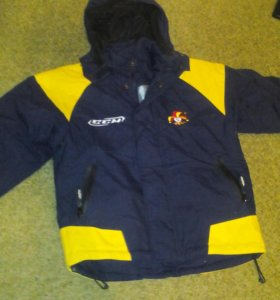Куртка утепленная хоккейная ССМ JOKERIT Helsenki