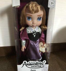 Кукла Спящая Красавица Disney Animators Collection