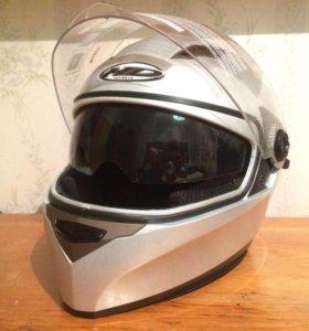 Шлем интеграл HD