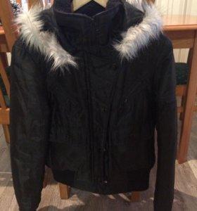 Продам новую женскую куртку Vero Moda Denim.