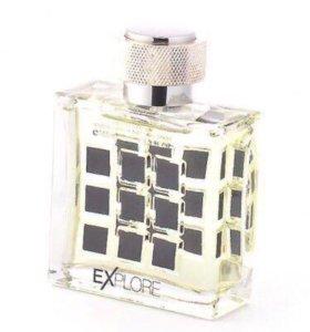 """Explore """"EX Parfum"""" 100 ml."""