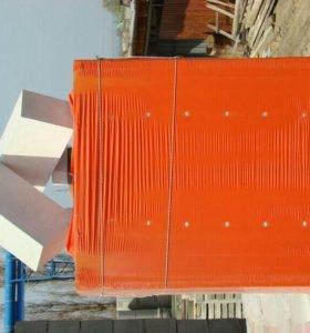 Газосиликат (газосиликатные блоки)