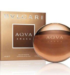 Булгари Аква Амара, 100 ml