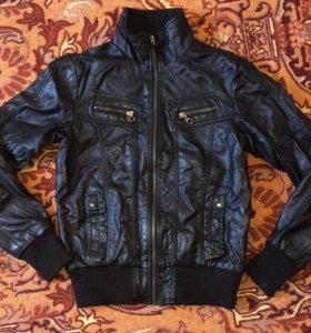 Кожных куртка