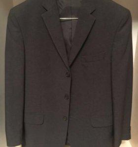 Пиджак мужской Woolworths 48-50