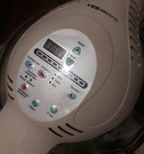 Аэрогриль VES ELECTRIC AX 730