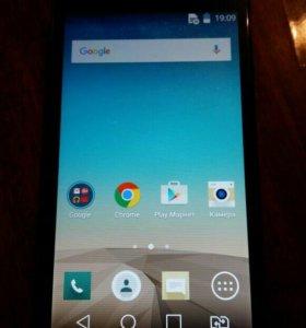 Смартфон LG Leon H324