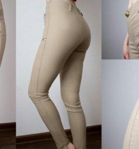 Stradivarius - облегающие брюки