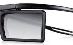 Активные 3D очки SSG-4100GB для телевизора samsung
