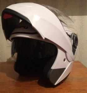 Шлем модуляр Weipu