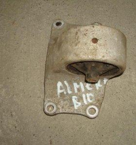 Запчасти ниссан альмера классик 2007г