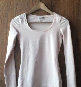 Кофта водолазка блузка