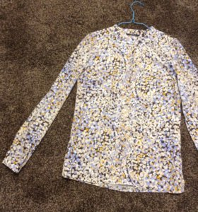 Блузка O'STIN