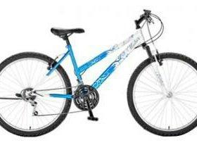 Велосипед женский mtr bird