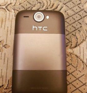 HTC WILDFIRE S PC49100