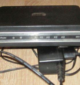 D-Link DIR-100 роутер
