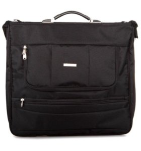 """Портплед сумка под костюм """"Mr.Bag"""""""