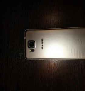 Телефон Samsung альфа
