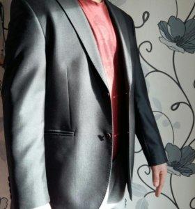 Подростковый костюм р.165