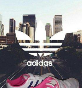 Кроссовки Adidas (оригинальные)