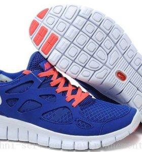👟 Новые Nike Free Run 👟