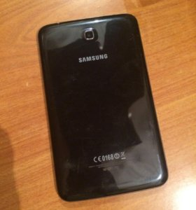 "Планшет Samsung Tab 3 ""7"""