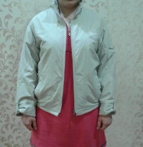 Куртка деми р 42-44-46