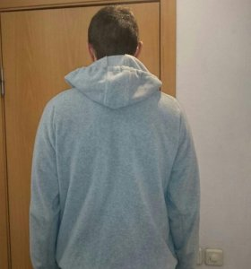 Куртка флисовая