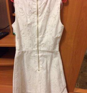 Платье летнее Zolla