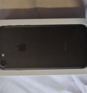iPhone 7 128 гб Black