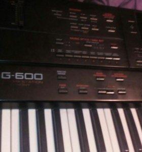 Продам Roland g600
