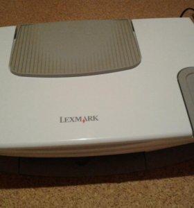 Ксерокс сканер принтер