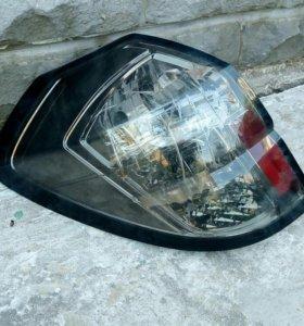Задняя оптика Hanabi для Subaru legacy BP