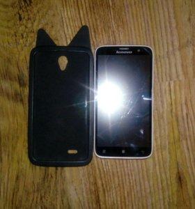 Телефон Lenovo A 850