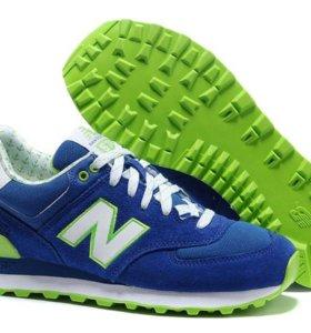 👟 Новые кроссовки New Balance 👟
